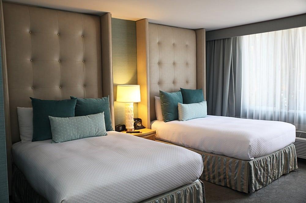 The Belamar Hotel Manhattan Beach Ca