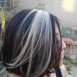Hair Dresser on Fire - Now THIS is slate. - Montclair, CA, Vereinigte Staaten