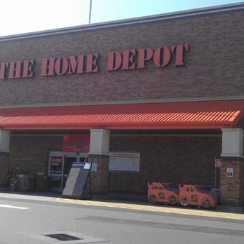 The Home Depot 14 Photos Hardware Stores Starmount Charlotte Nc United States