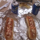 Lobster Landing - Seafood Markets - Clinton, CT - Yelp