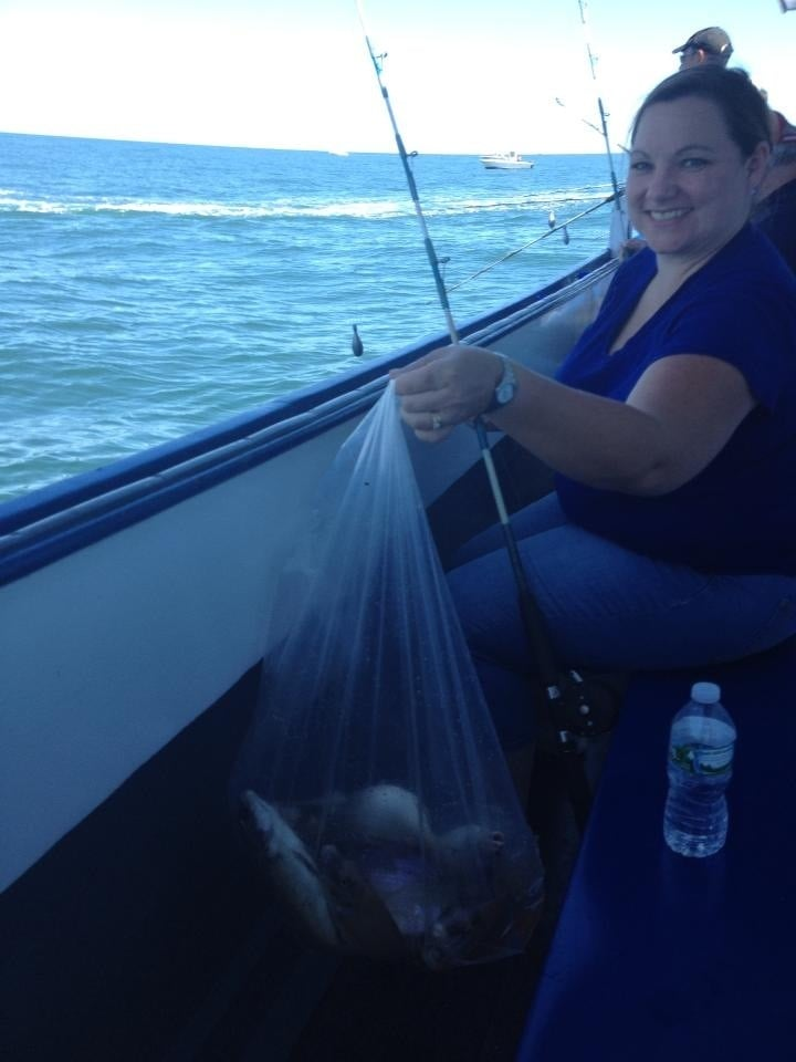 Yankee deep sea fishing parties fishing harwich port for Deep sea fishing california