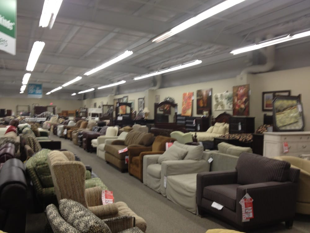 Furniture Outlet Houston