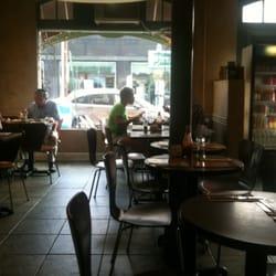 Central Perk Cafe Cedarhurst Ny  Usa