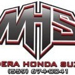 Madera Honda Suzuki Reviews