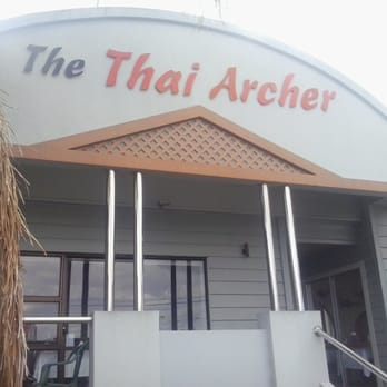 Thai archer restaurant thai restaurants royal oak for Auckland thai boutique cuisine