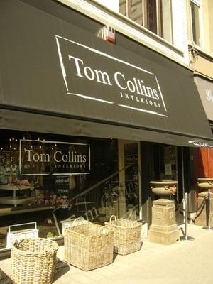 Tom collins interiors gesloten yelp - Tom interiores ...