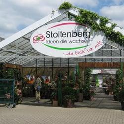 Stoltenberg, Gärtnerei, Hamburg