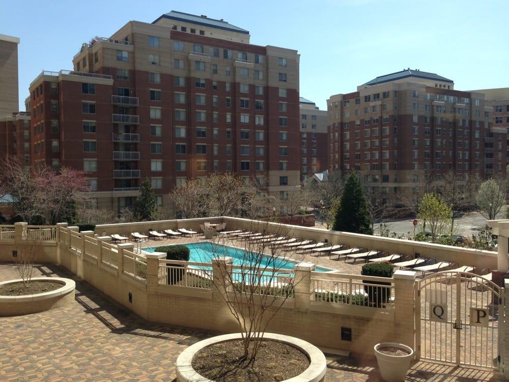 Quincy Plaza 36 Photos Apartments Virginia Square Arlington Va Reviews Yelp
