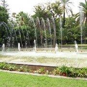 Parque Garcia Sanabria, Santa Cruz de Tenerife