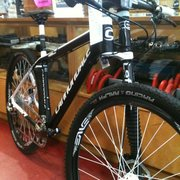 Newbury Park Bicycle Shop - Brand new 2012 Cannondale flash 29er  with carbon nee wheels. 18 pounds! - Newbury Park, CA, Vereinigte Staaten