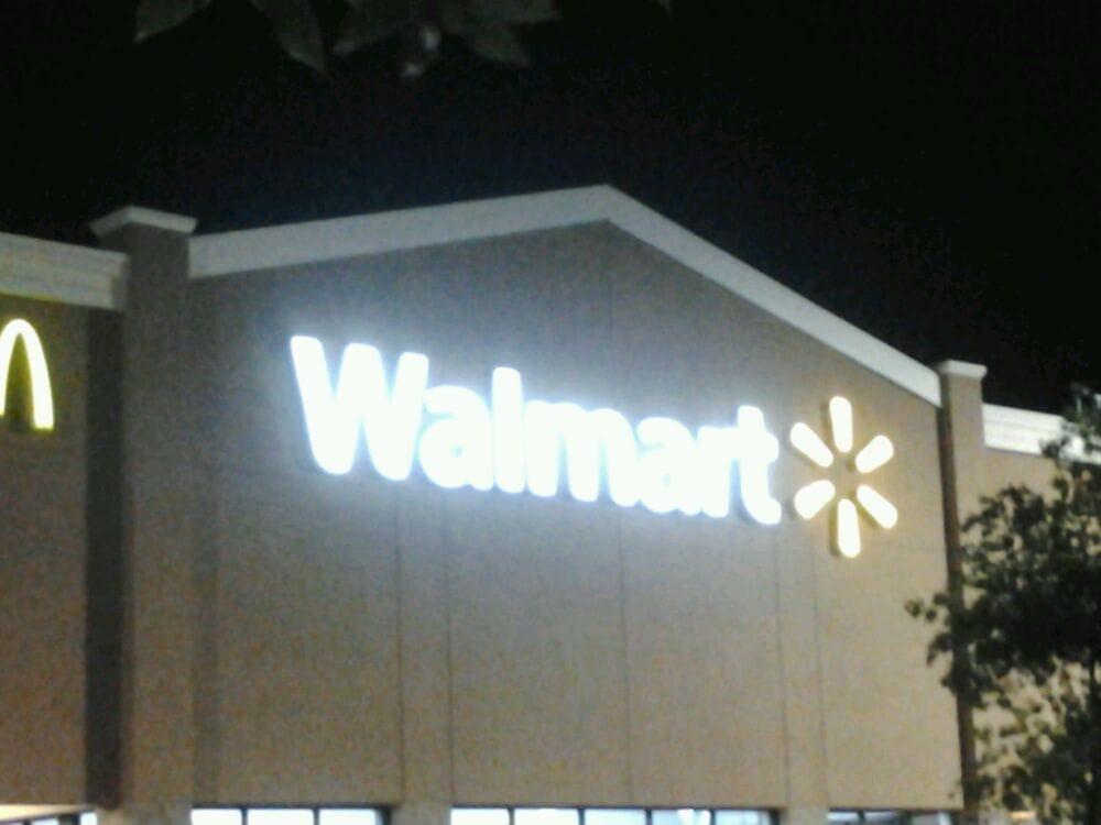 Walmart Tire & Lube - Tires - Fresno, CA - Yelp