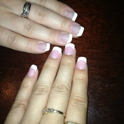 Nails N Spa Braintree