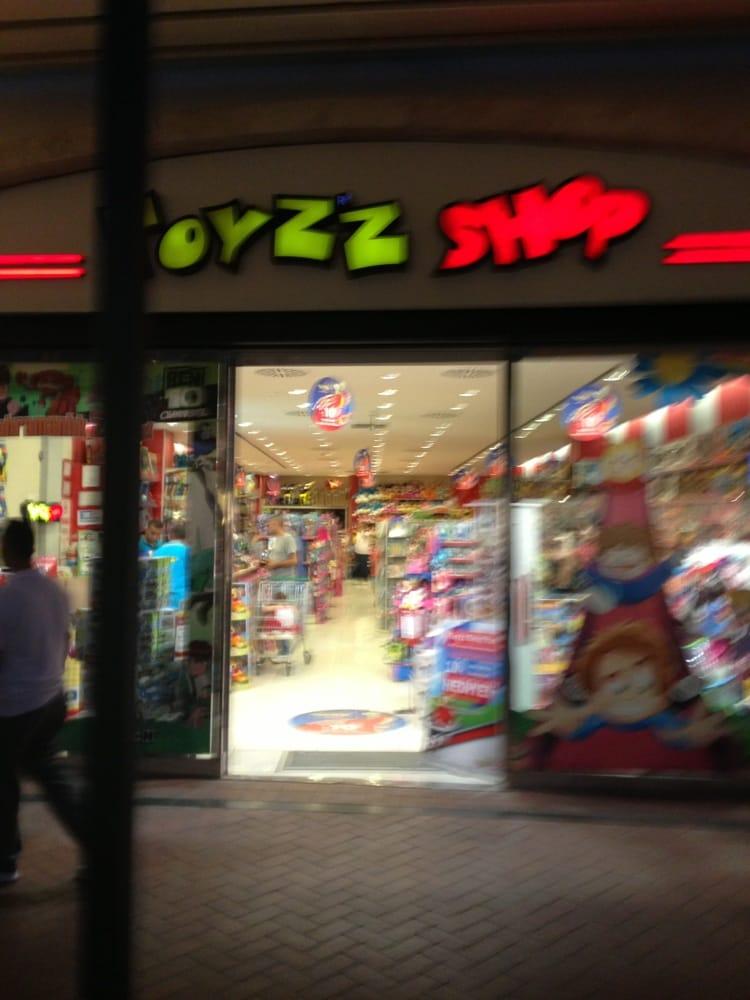 Toyzz Shop - Toy Stores - Kazim Dirik Mah. - Izmir, Turkey ...