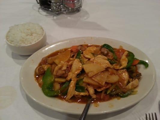 Sunflower chinese restaurant chinese restaurants for Asian cuisine columbus ohio
