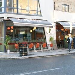 Il Bacio, London