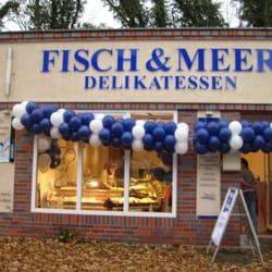 Fisch & Meer..., Berlin