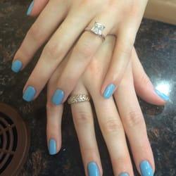 Golden nail spa nail salons north brunswick township for 3d nail art salon new jersey