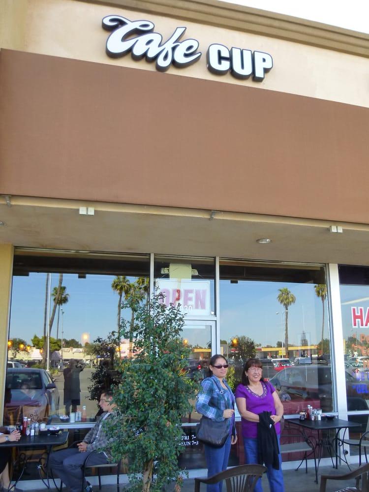Cafe Cup Huntington Beach Yelp