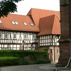 Heilbad Heiligenstadt, in der Nähe des…
