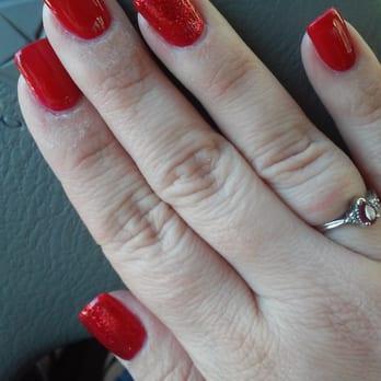 Paradise Nails 34 Photos Amp 59 Reviews Nail Salons