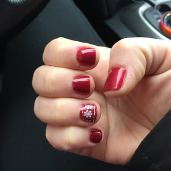 La rue nails and spa nail salons roseville mi united for 4 sisters nail salon hours