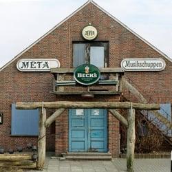 Metas Musikschuppen, Norden, Niedersachsen