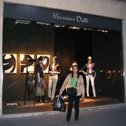 Massimo Dutti France, Paris