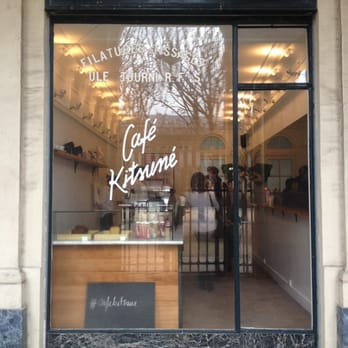Top Coffee Places in Paris