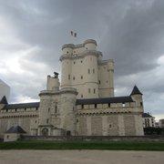 Castello!
