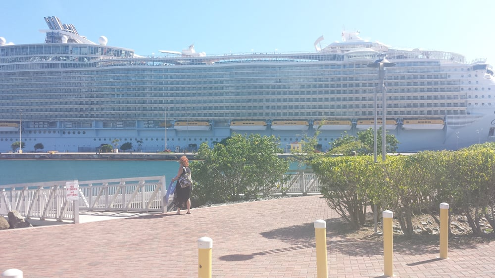 Norwegian Cruise Lines Official Site