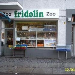 Zoo Fridolin, Berlin