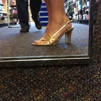 Shoe Dept 1178 the - Grove City, OH, United States