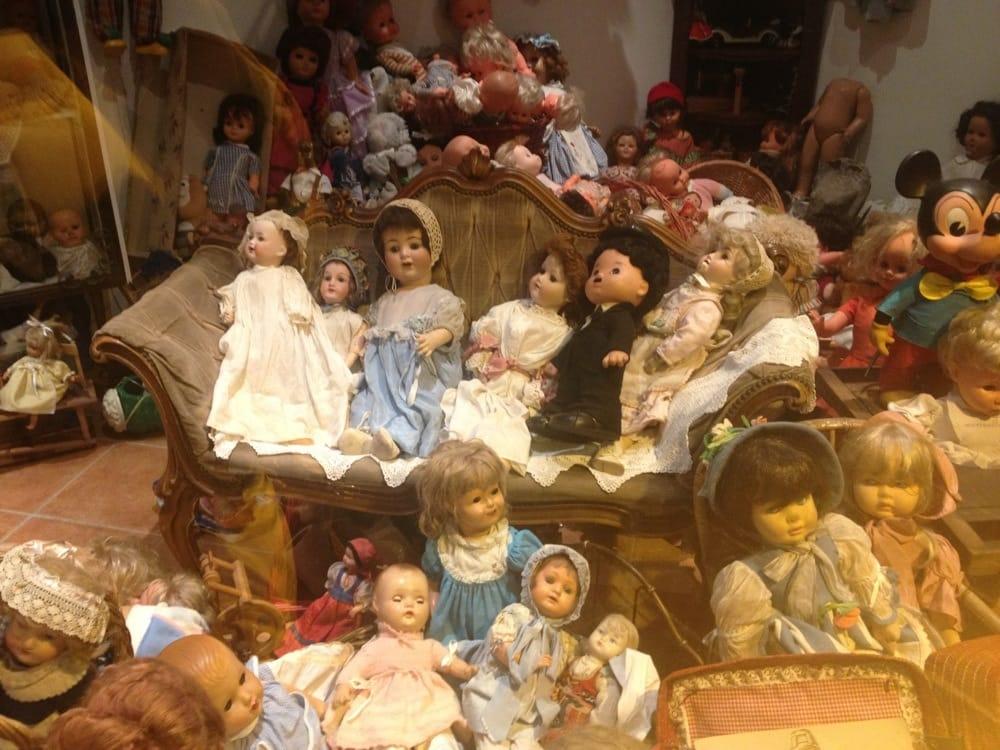 La casa delle bambole negozi di giocattoli flaminio for Negozi per la casa roma