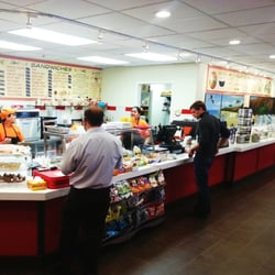 Hana S Cafe And Deli San Bruno