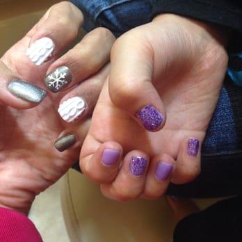 Sky nails spa 1087 photos nail salons cypress tx for 3d nail salon cypress tx