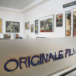 Galerie Filmposter, Berlin