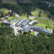 Glenmore Lodge, in the heart of the Cairngorms National Park