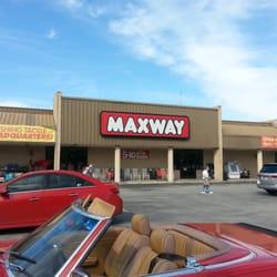 maxways