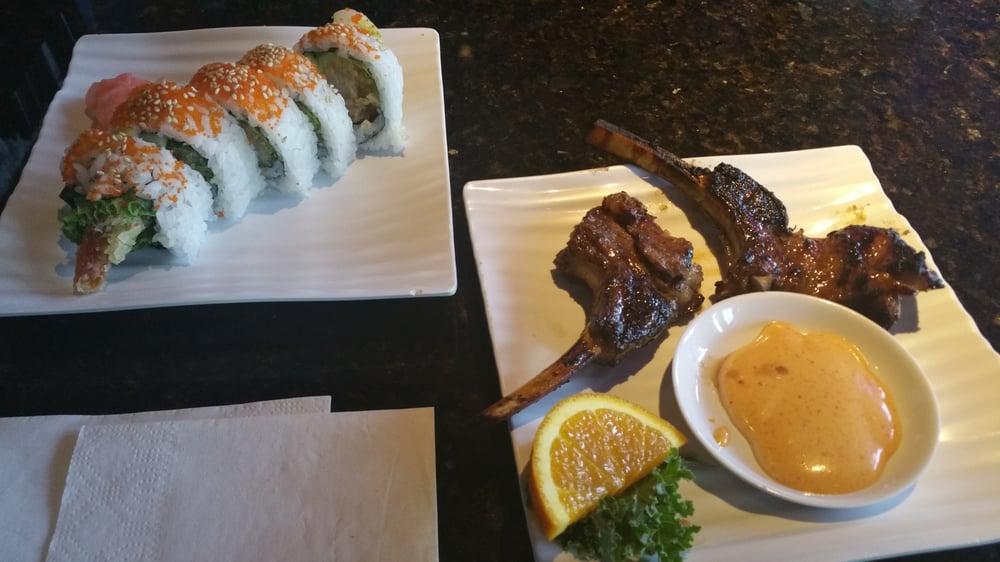 North Miami Beach Japanese Restaurants