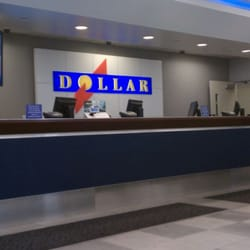 Dollar rental car las vegas airport address