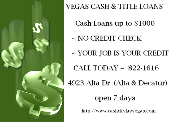 Green gate payday loan photo 7