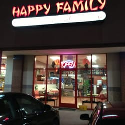Happy family chinese restaurant norman ok verenigde for Asian cuisine norman ok