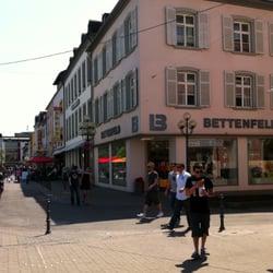 Lederwaren Bettenfeld GmbH, Saarlouis, Saarland