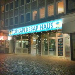 Topkapi Kebab Haus, Gelsenkirchen, Nordrhein-Westfalen