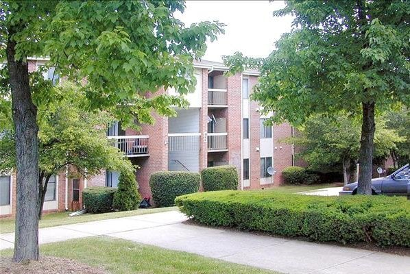 Willowdale Apartments Frederick Md