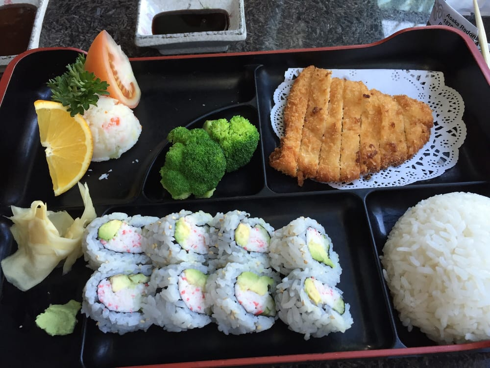 Asaka sushi grill 86 fotos japanisches restaurant for Asaka japanese cuisine