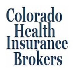 Colorado Health Insurance Brokers logo