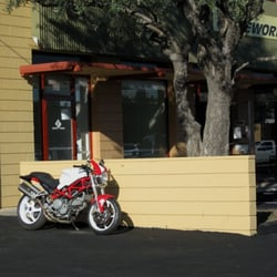 California Cycleworks - San Diego, CA, États-Unis