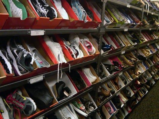 Nordstrom Rack - Women's Shoes | Yelp