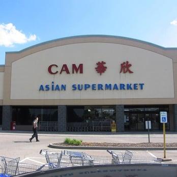 asian meet market